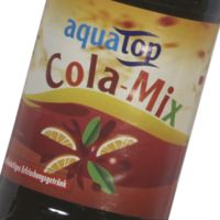 Produktbild aquaTop Cola-Mix