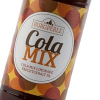 Produktbild Burgperle Cola Mix