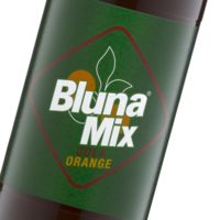 Produktbild Afri Cola Bluna Mix Cola Orange