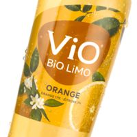 Produktbild ViO Bio Limo Orange