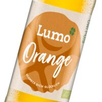 Produktbild HAPPY Orange Bio