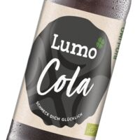Produktbild HAPPY Cola Bio
