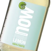 Produktbild Lammsbräu NOW Bio Fresh Lemon
