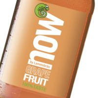 Produktbild Lammsbräu NOW Bio Grape Fruit